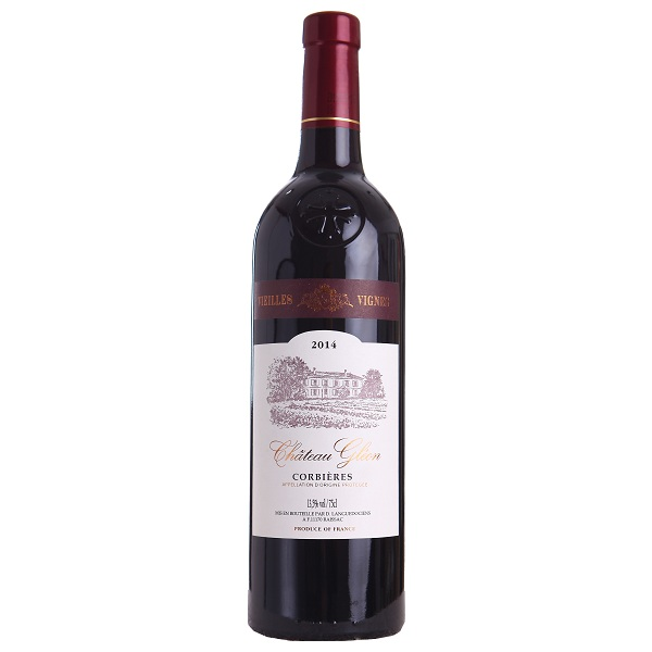 格雷老树藤干红葡萄酒.jpg